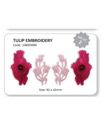 image: Jem Tulip embroidery cutter set