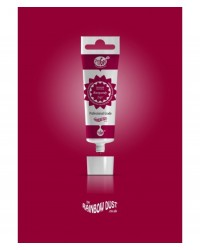 image: Progel concentrated gel paste food colouring Burgundy