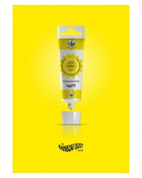 image: Progel concentrated gel paste food colouring Yellow