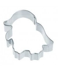 image: Penguin Cookie Cutter