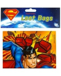 image: Superman party lootbags (8) #2