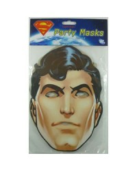 image: Superman party masks (8)