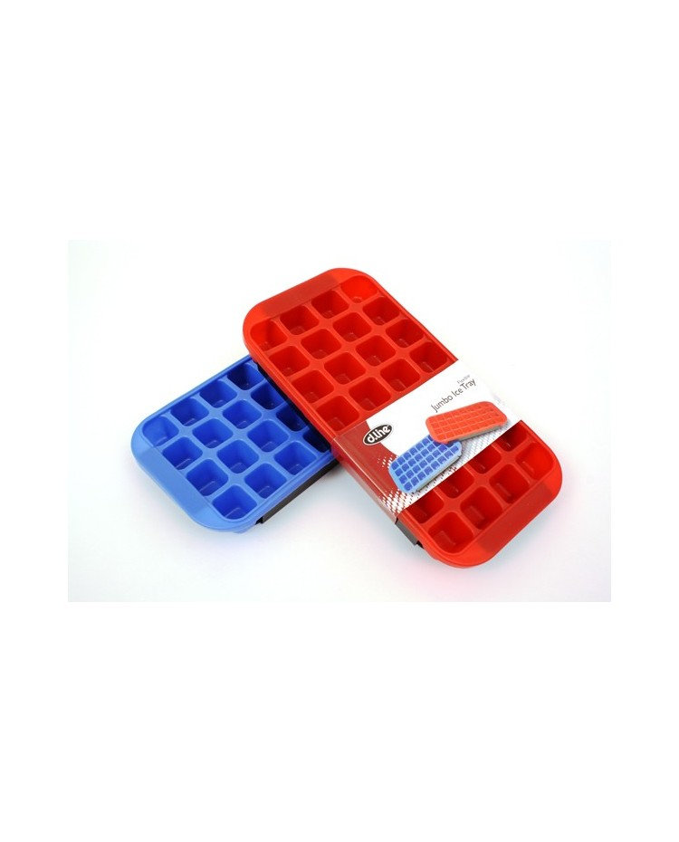 Cube Farm Blues >> Silicone Ice Cube Tray With Support Tray Suitable For Isomalt