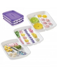 image: Form-N-Save Flower forming & Storage Set
