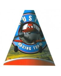 image: Disney Planes party hats (8)