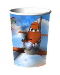 image: Disney planes party cups (8)