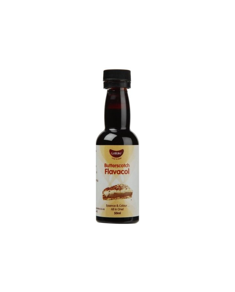 image: Butterscotch Flavacol 50ml (colouring & flavouring)