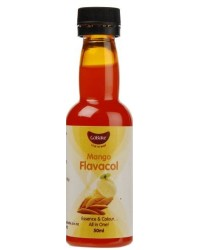 image: Mango Flavacol 50ml (colouring & flavouring)