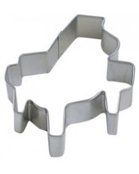 image: Grand Piano cookie cutter