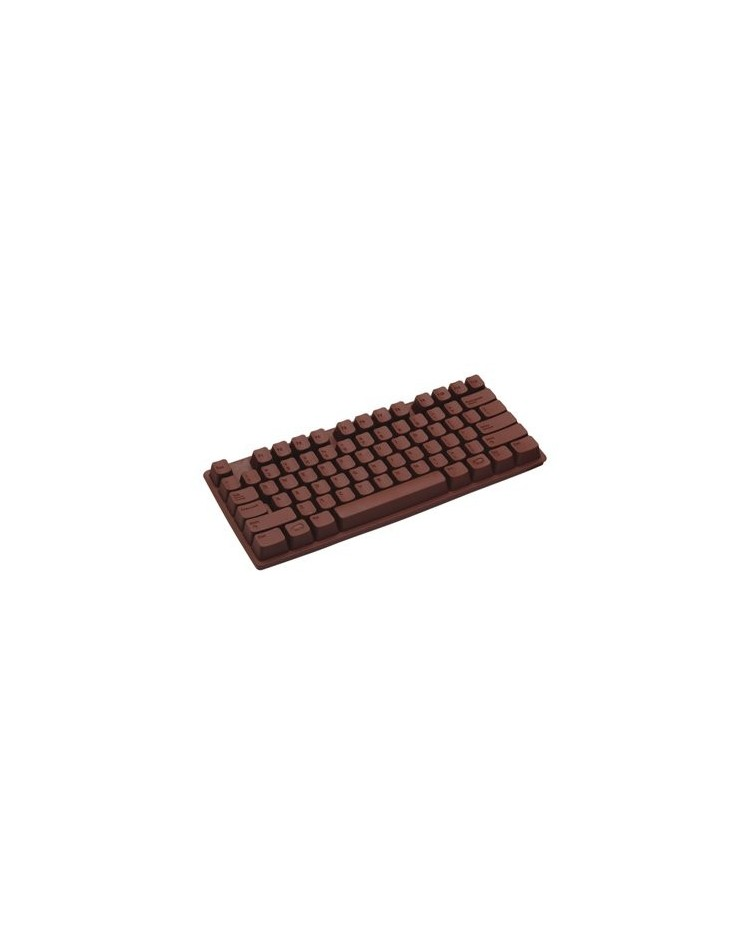 image: Computer keyboard silicone mould