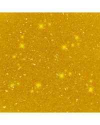 image: Edible Glitter Golden yellow