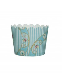 image: Le Petite Gateau designer collection cupcake papers China Plate