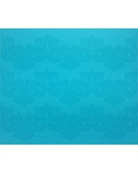 image: Silicone lace mat Casablanca large