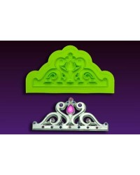 image: Mini Majestic Tiara mould