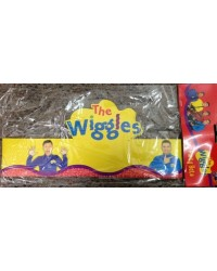 image: The Wiggles party hats (8) #2