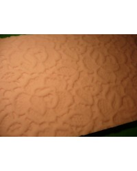 image: Silicone lace impression mat - roses
