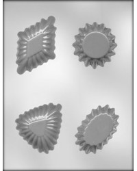 image: Dessert cup assortment chocolate mould
