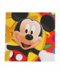 image: Mickey Mouse party lunch napkins (16) #2