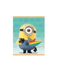 image: Depsicable Me Minions party lootbags (8)