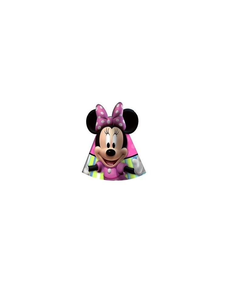 image: Minnie Mouse party hats (8)