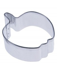 image: Apple cookie cutter