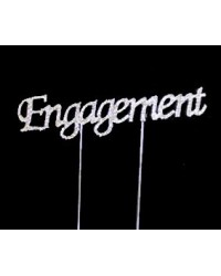 image: Engagement diamante pick