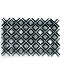 image: Trellis design patchwork cutter (use to emboss quilting also)