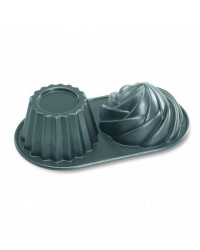 image: Nordicware Cute Cupcake pan