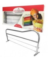 image: Cake Craft LARGE  cake leveller