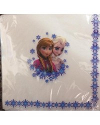 image: Frozen party napkins #2 (20)