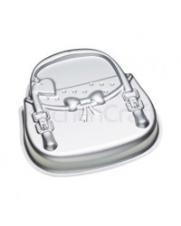 image: Handbag or purse cake pan by Sweetly does it