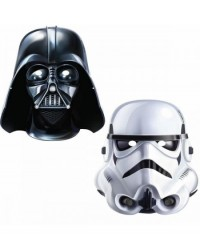 image: Star Wars classic party masks (8)