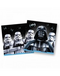 image: Star Wars Classic party napkins (8)