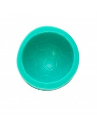 image: Soccer Ball silicone mould