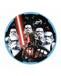 image: Star Wars classic party plates (8)