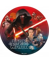 image: Star Wars Episode 7 party Luncheon Plates (8)
