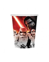 image: Star Wars Episode 7 party cups (8)