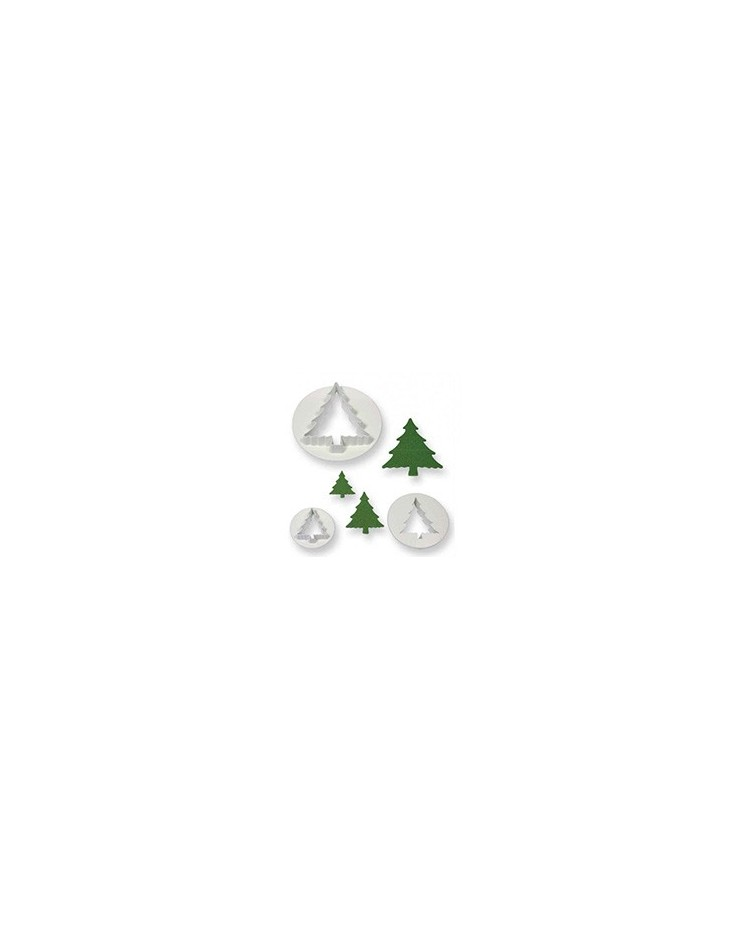 image: PME Christmas tree cutter small 25mm