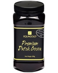 image: Premium Dutch Cocoa 300gm