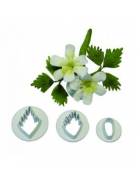 image: Wood Anemone cutter set PME