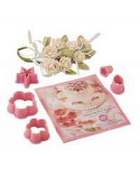 image: Step saving rose bouquet cutters