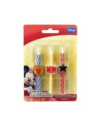 image: Mickey Mouse candles (6)