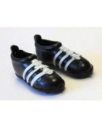 image: Pair of Rugby Football or Soccer boots 35mm