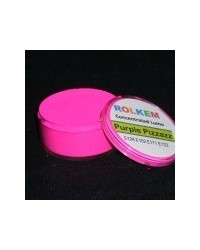 image: Rolkem Lumo Purple Pizzazz Dusting powder (hot fuchsia pink)