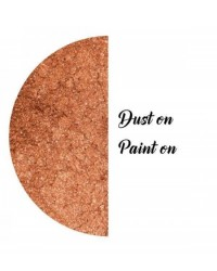 image: Rolkem Super Champagne Lustre Dust (Rose Gold)