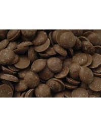 image: Callebut Belgium Couverture Milk Chocolate 500g
