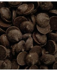 image: Callebut Belgium Couverture 53% Dark Chocolate 500g