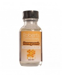 image: 25ml Honeycomb Flavouring Roberts Confectionery