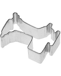 image: Sewing Machine Cookie Cutter