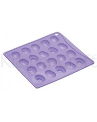 image: Mini Easter Eggs silicone chocolate mould